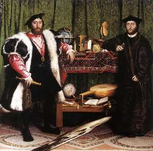 @ Hans Holbein The Younger (307)