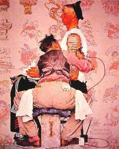 @ Norman Rockwell (392)