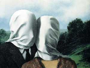 Rene Magritte - ザー 愛好家
