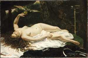 @ Gustave Courbet (453)