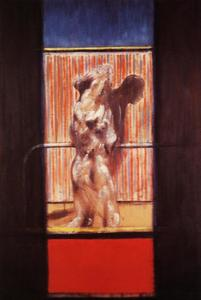 Francis Bacon - 絵画 1950