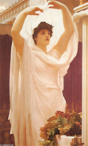 Lord Frederic Leighton - 起動