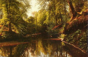Peder Mork Monsted - Seabyで