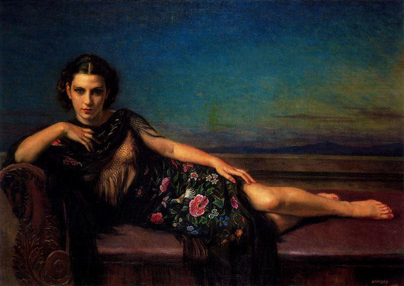 謎 バイ Jorge Apperley (George Owen Wynne Apperley) (1884-1960, United Kingdom)