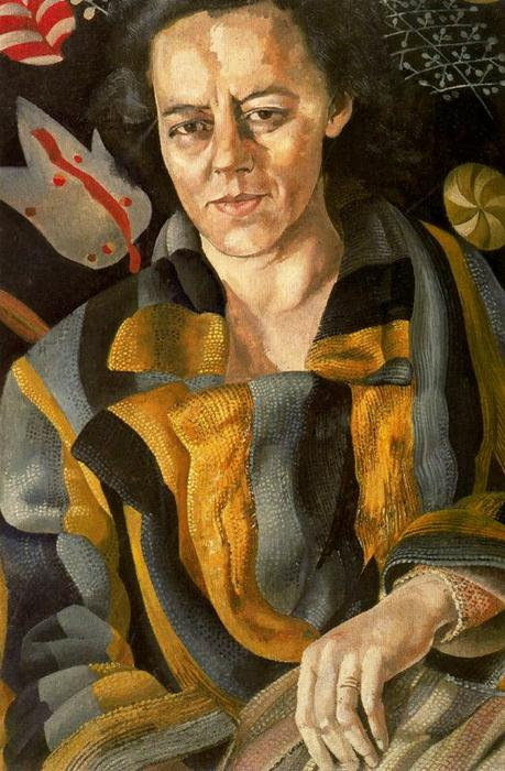精神科医 バイ Stanley Spencer (1891-1959, United Kingdom)