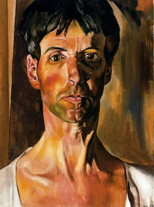 無題 2 バイ Stanley Spencer (1891-1959, United Kingdom) | ArtsDot.com