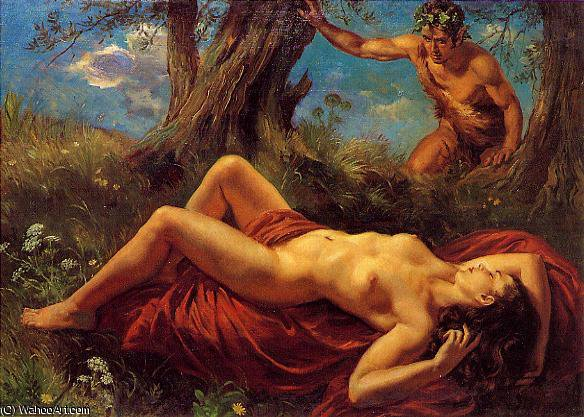 無題 (9342) バイ Jorge Apperley (George Owen Wynne Apperley) (1884-1960, United Kingdom) | 入りジクレー | ArtsDot.com