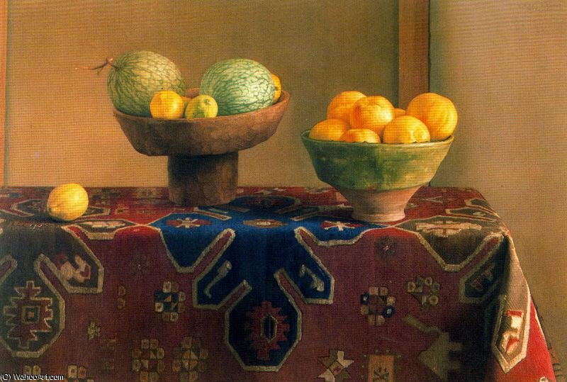 無題 (706) バイ Claudio Bravo (1936-2011, Chile)